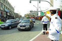 هشدار پلیس به صاحبان خودروهای فاقد معاینه فنی؛ ۵۰ هزار تومان جریمه می شود