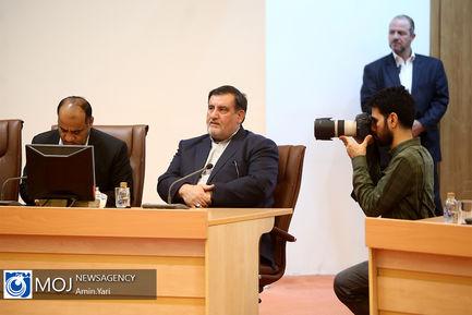 تجلیل از خبرنگاران پیشرو در اطلاع رسانی مناطق سیل زده