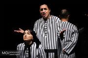 تمدید نمایش خشم و هیاهو تا 15 بهمن