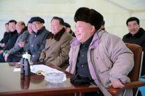 اعدام 5 مقام امنیتی کره شمالی با سلاح ضد هوایی