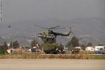 یک نظامی روس در عملیات پالمیرا کشته شد/ کشتههای روسیه در سوریه به 27 تن رسید