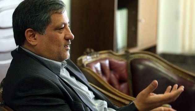 پیام تلگرامی محسن هاشمی به حوادث تروریستی تهران