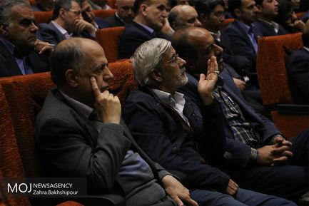 جلسه توسعه و برگزیدگان استان آذربایجان شرقی با حضور رییس جمهوری
