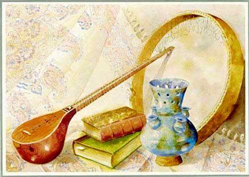 نخستین جشنوارۀ موسیقی کلاسیک ایرانی در گیلان برگزار می شود