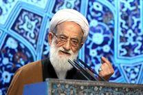 امامی کاشانی نماز جمعه این هفته تهران را اقامه میکند
