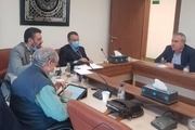 پیاده سازی طرح اشتغال و توسعه پایدار در منطقه جرقویه علیا
