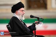سخنرانی رهبر انقلاب به مناسبت عید مبعث تا ساعتی دیگر