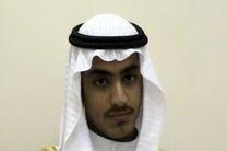 آمریکا اطلاعاتی مبنی بر مرگ حمزه بن لادن در دست دارد