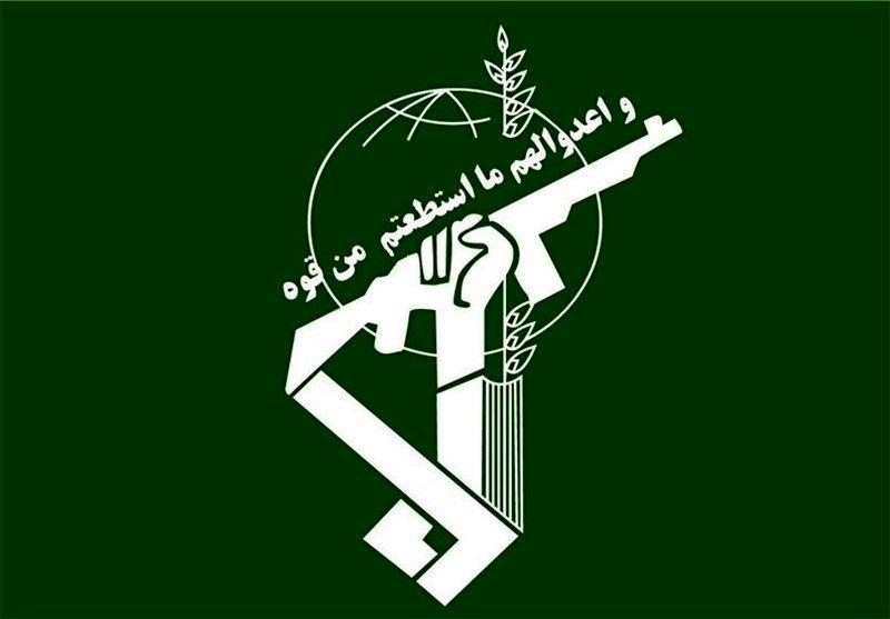 پیام تسلیت سپاه پاسداران درپی درگذشت عباس دوزدوزانی