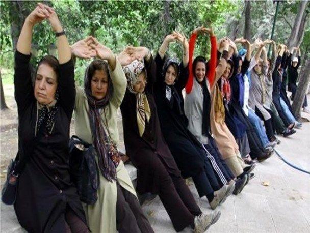 انجمن مادران در وزارت ورزش و جوانان راه اندازی شد