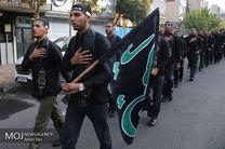 محدودیت های ترافیکی 28 صفر در تهران اعلام شد