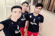 سه گیلانی در اردوی تیم ملی فوتسال المپیک ایران