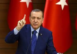 اردوغان اختیارات جدیدی گرفت