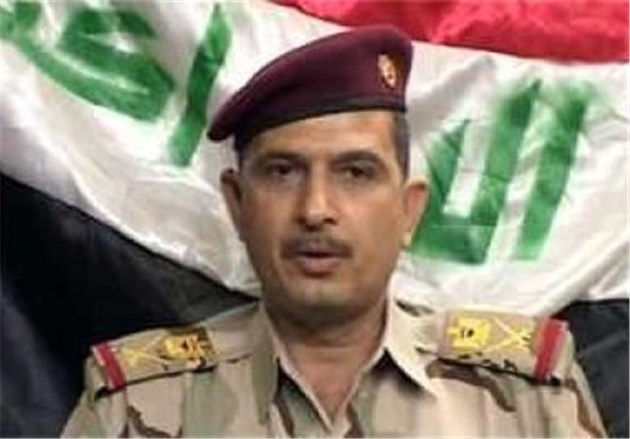 ارتش عراق گوش به فرمان العبادی