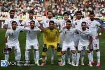 برگزاری دیدار ایران و عراق در اربیل صحت ندارد