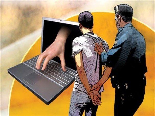 دستگیری عامل مزاحمت دختر 12 ساله