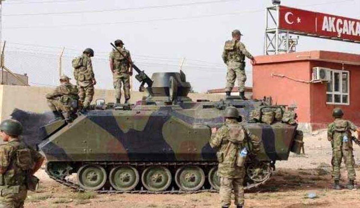 "پایان عملیات ""پنجه عقاب ۲"" ارتش ترکیه در شمال عراق"