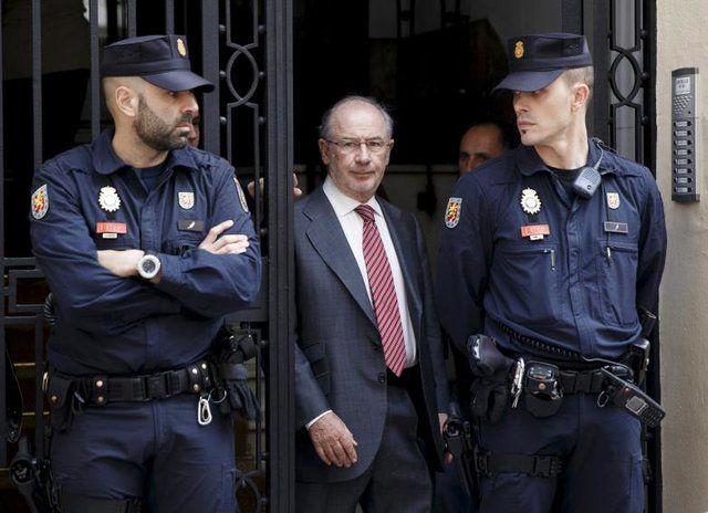 محکومیت مدیر سابق صندوق بینالمللی پول به جرم اختلاس