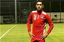 پیروزی پرگل الشحانیه در شب گلزنی زهیوی/یاران جباری و منتظری تن به شکست دادند