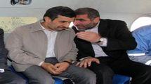 وزیر دولت احمدی نژاد کاندیدای مجلس شد