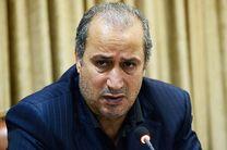عیادت رئیس فدراسیون فوتبال از بهمنش