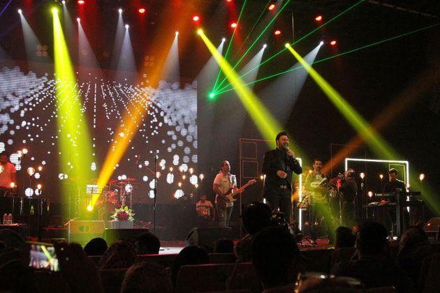کنسرت «محمد علیزاده» برای پنجمین بار تمدید شد