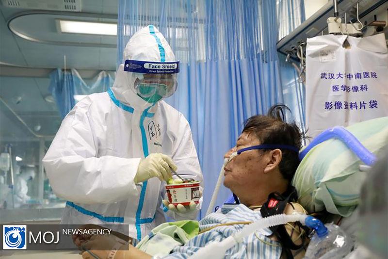 تعداد قربانیان ویروس کرونا  به ۱۷۷۵ نفر رسید