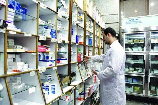 شرط فروش شیرخشکهای خاص در داروخانهها