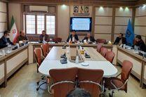 رسانه ملی با تمام قوا از تولید کنندگان و صنایع کشور حمایت می کند