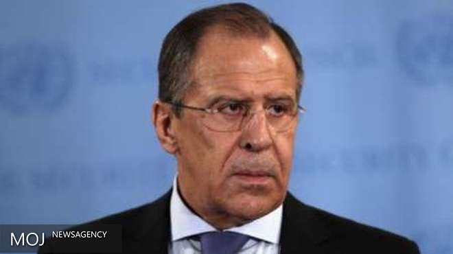 وزیر خارجه روسیه با رییس گروه اپوزیسیون سوری مذاکره کرد