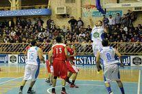 آغاز اردوی تیم ملی بسکتبال ایران از امروز