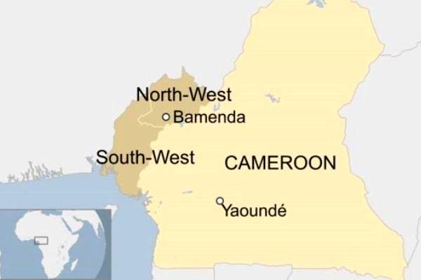گروگان گیری ۷۹ دانشآموز در کامرون