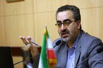 اظهارات سخنگوی وزارت بهداشت درباره چالش های توزیع مواد بهداشتی