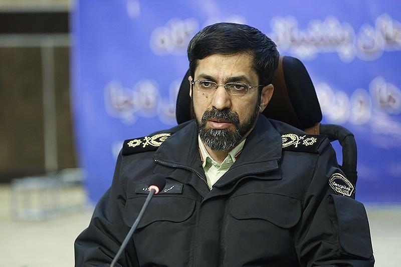 صدور روادید در مهران و شهرهای مرزی انجام نمی شود