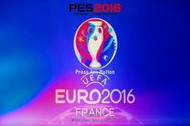 تیم منتخب مرحله یکچهارم نهایی یورو ۲۰۱۶ + تصویر