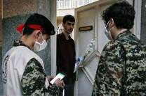 غربالگری ۷۰ درصد جمعیت استان اردبیل در طرح شهید سلیمانی