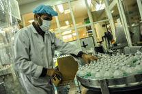 تولید سالانه ۴ هزار ویال آنتیتوکسین دیفتری و کُزاز در موسسه رازی