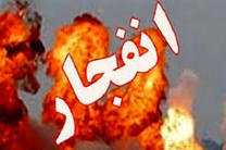 15 مصدوم در حادثه انفجار شهرک سلفچگان قم