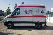 انجام ۱۲ هزار ماموریت اورژانس 115 خراسان رضوی و امداد رسانی به بیش از هفت هزار بیمار مشکوک به کرونا