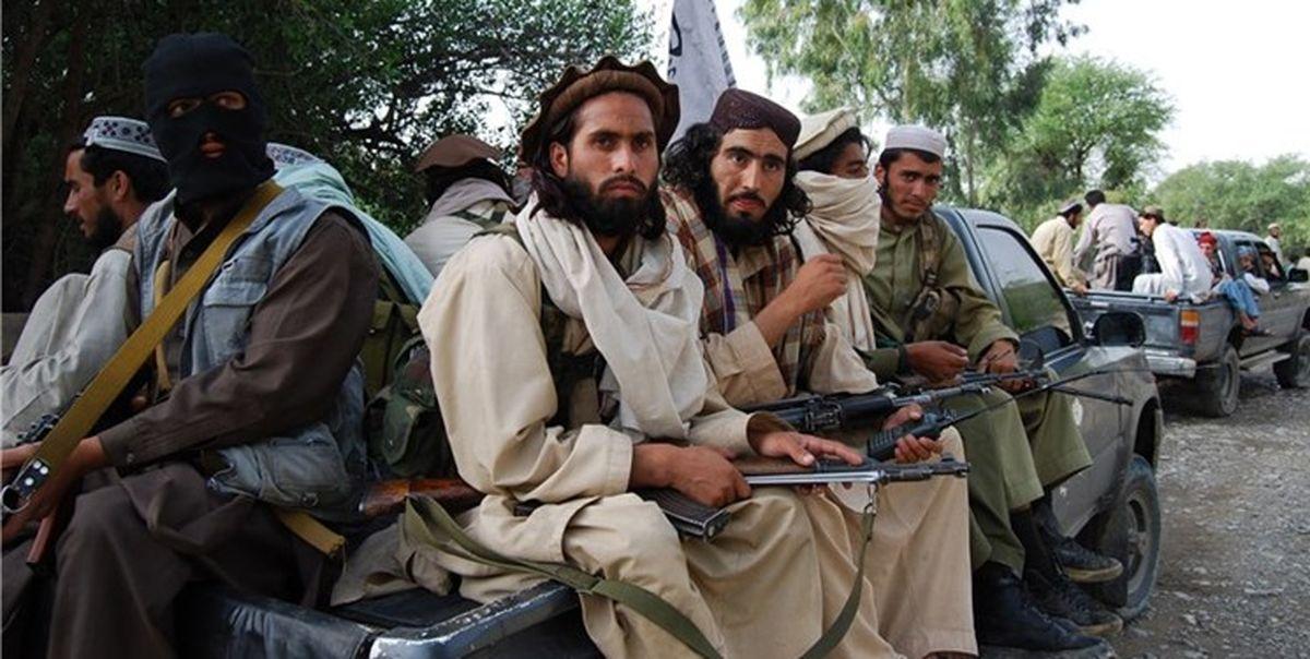تاکید طالبان بر خروج نظامیان آمریکایی از افغانستان
