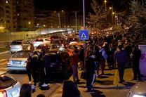 زلزله در آلبانی، ۶ کشته و بیش از ۳۰۰ مجروح برجا گذاشت
