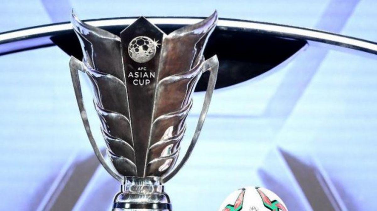 زمان رای گیری برای انتخاب میزبان جام ملت های فوتبال آسیا به تعویق افتاد