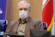 پیام تبریک وزیر بهداشت به رییس جمهور منتخب
