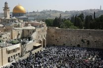 نماینده آمریکا در سازمان ملل دیوار براق را متعلق به اسرائیل دانست