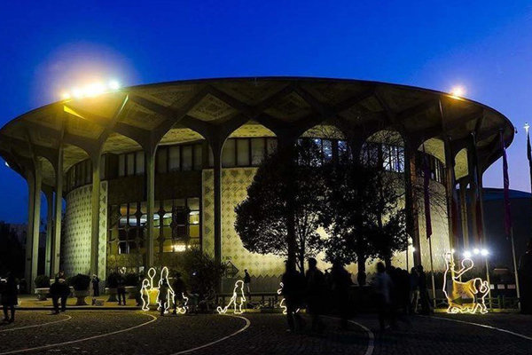 نمایش های تئاتر شهر چهارشنبه 11 اسفندماه به صحنه نمی روند