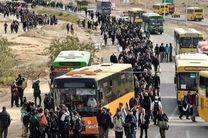 محدودیتهای ترافیکی روز اربعین در اصفهان