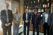 اسپانسر و حمایت کننده مالی به بسکتبال کردستان ورود کرد