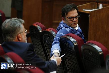 دومین جلسه دادگاه رسیدگی به اتهامات محمد امامی و ۳۳ متهم دیگر