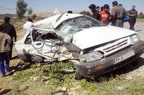 تصادف مرگبار در خوزستان