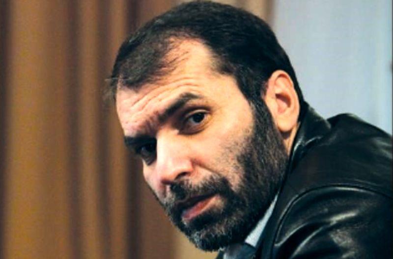 فیلم جدید مسعود ده نمکی در مرحله جلوه های ویژه